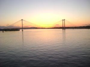 !A1RUE EB15 C River bridge