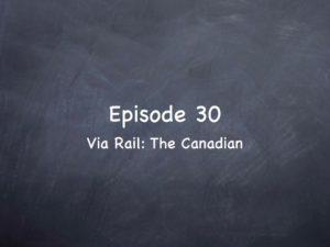 RUE Episode 30.001