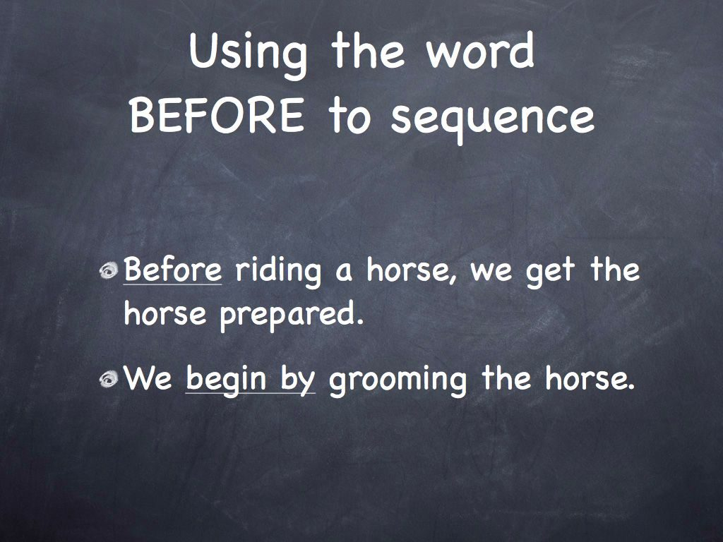 Ramping Up your English
