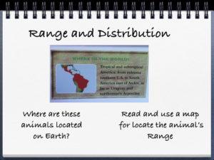 Range and Distribution